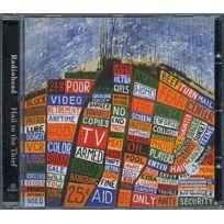 Parlophone - Radiohead - Hail to the thief