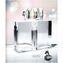 Concept Verre - Lampe à poser originale en verre I Love U
