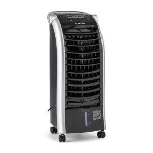 klarstein maxfresh bk ventilateur rafra chisseur d 39 air 6l 65w t l commande 2 x packs de glace. Black Bedroom Furniture Sets. Home Design Ideas
