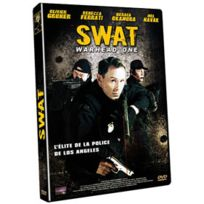 Tiffany - Swat - Warhead One