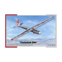 Special Hobby - Maquette Avion : Planeur L-13 Blanik - 1956
