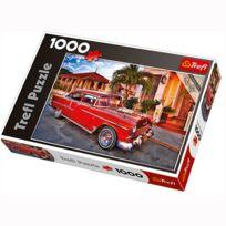 Trefl - Puzzle 1000 pièces : Chevrolet Belair Oldtimer