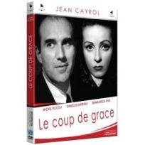 Lcj Editions - Le Coup de grâce
