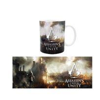 Assassin S Creed - Assassin'S Creed Mug Concept Art