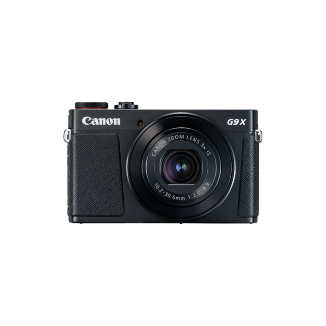canon appareil photo compact powershot g9 x mark ii 1717c002 noir pas cher achat vente. Black Bedroom Furniture Sets. Home Design Ideas
