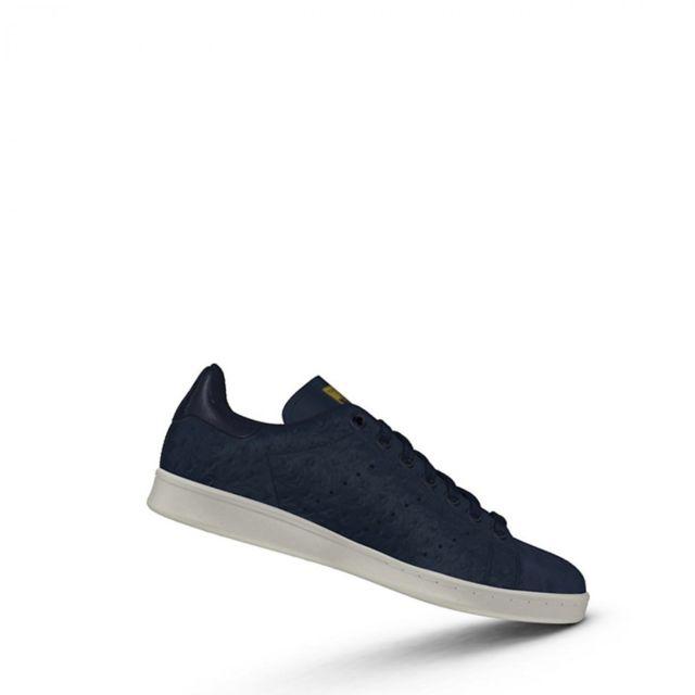 Adidas originals Basket Stan Smith W Ref. B41596 Bleu