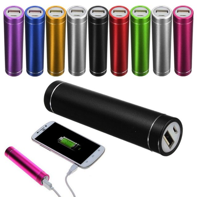 shot batterie chargeur externe pour manette playstation 4 ps4 universel power bank 2600mah. Black Bedroom Furniture Sets. Home Design Ideas