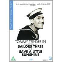 Optimum Home Releasing - Sailors Three Save A Little Sunshine IMPORT Anglais, IMPORT Dvd - Edition simple
