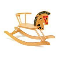 Legler - Cheval à bascule en bois