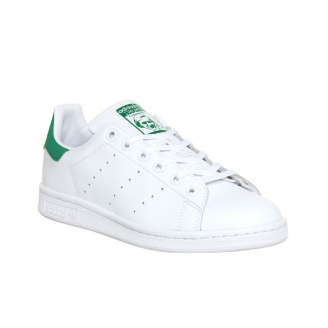 Adidas Vert M20605 Smith Stan Originals M20605stan Blanc Smith rIqFrwvR