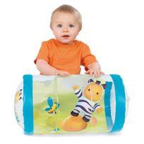 Smoby Toys - Cotoons - Baby Roul' Culbuto - Bleu - 110300