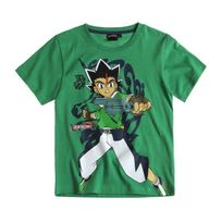 Beyblade - T-shirt à manches courtes