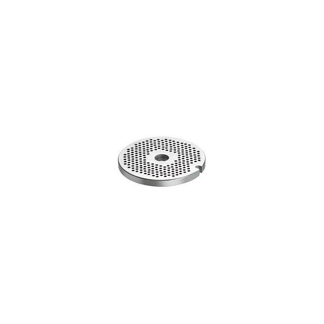 Bartscher Grille perforée 2mm Fw 370225