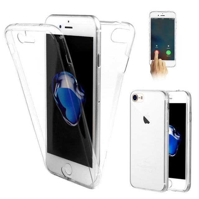 double coque iphone 7