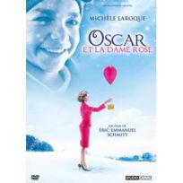 Studiocanal - Oscar et la dame rose