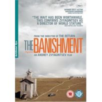Artificial Eye - The Banishment IMPORT Dvd - Edition simple
