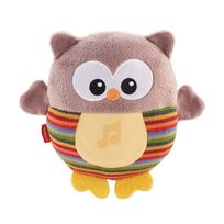 Fisher Price - Mon hibou lumineux