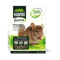 Hamiform - Hami Form Repas Complet Optima Chinchilla