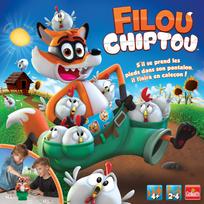 GOLIATH - Filou Chiptou - 30750.006