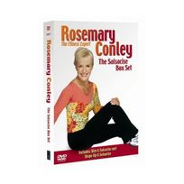 2 Entertain - Rosemary Conley -'s The Salsacise Collection Import anglais