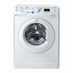 Indesit - Lave-linge frontal XWA 71252 W FR