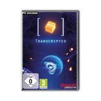 E-concept - Transcripted