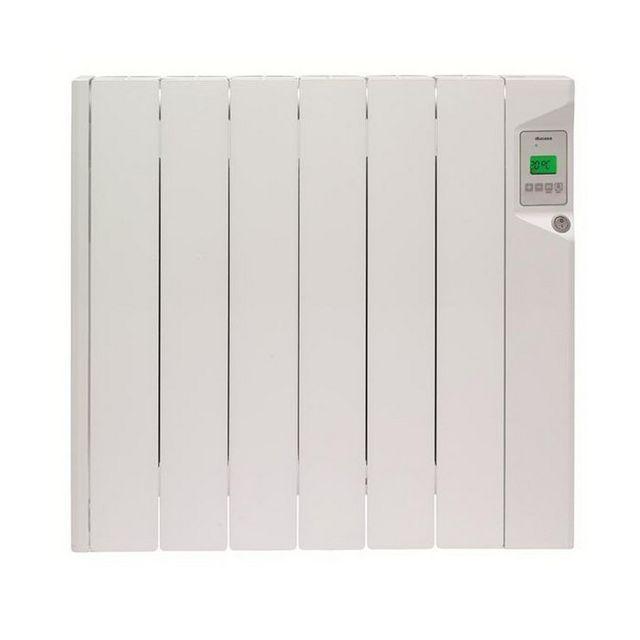 ducasa radiateur mural fluide caloporteur 1800w 0636275 pas cher achat vente radiateur. Black Bedroom Furniture Sets. Home Design Ideas