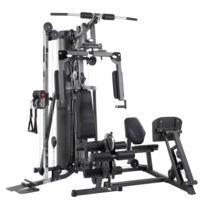 Finnlo-fitness - Appareil à charge guidée Autark 2500 3945