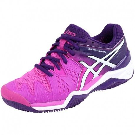 asics gel resolution 5 pas cher