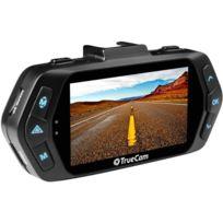 Truecam - Caméra embarquée A6 Angle de vue horizontal=110 ° 12 V, 24 V fonction Loop, batterie