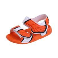 e0950821b6de9 Adidas - Chaussures Sandale Orange Disney Akwah 9 Bébé Garçon Multicouleur  21