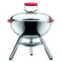 BODUM - Barbecue à charbon de bois FYRKAT 11529-16