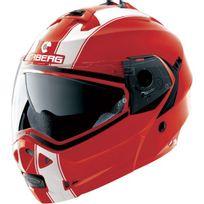 CABERG - Duke II Legend Ducati Red White