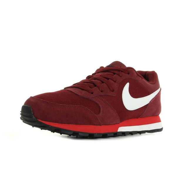 superior quality 829b4 0feae Nike - Md Runner 2 - pas cher Achat / Vente Baskets homme - RueDuCommerce