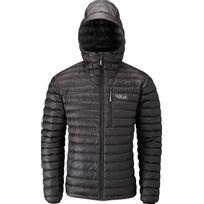 Rab - Microlight Alpine - Veste - noir