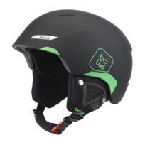 BollÉ - Casque De Ski/snow Bollé B-yond Soft Black & Green 61-63