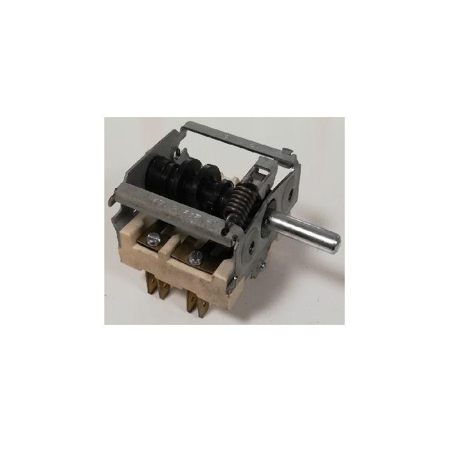 Electrolux 50221557007 Commutateur four