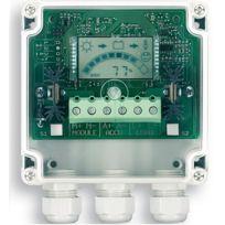 Steca - Régulateur solaire Pr2020 Ip65 - 20A 12V/24V