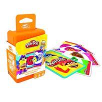 Cartamundi - 100208034 - Jeu De Cartes - Shuffle - Play-doh