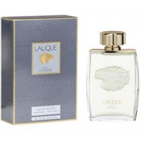 Lalique - Lion Pour Homme 125Ml Edt Vaporisateur