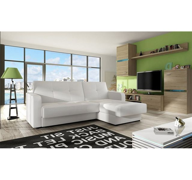canap divan amazing canape blanc design cinna with canap. Black Bedroom Furniture Sets. Home Design Ideas