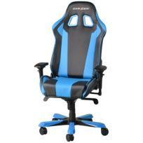 Dx Racer - Siege King Kf06 Bleu