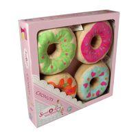 Beluga - 68004 Sweet & Easy - Cronuts en peluche