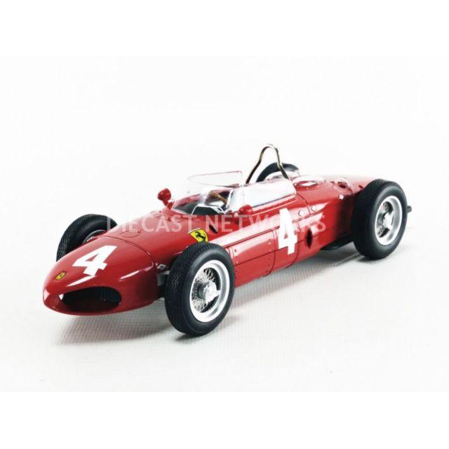 CMR 1//18 Ferrari 156 F1 SHARKNOSE-Nurburgring Grand Prix 1961-CMR167