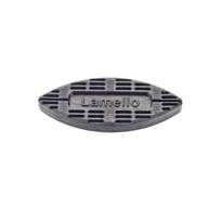 LAMELLO BELGIUM - LOT de 80 BISCO P-15 LAMELLO Lamelle guidage pour Clamex P-15+TENSO 65X27X7MM - 01145301