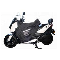 Bagster - tablier protection hiver Boomerang pour Yamaha 300 Xmax 2017 + 125 400 Xmax 2018 - Xtb020