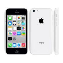 iPhone 5C 8Go blanc