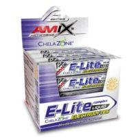 Amix - Électrolytes Performance E-lite Liquid Electrolytes 25 ml