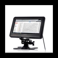 Auto-hightech - Moniteur écran tactile 7 pouces portable Usb