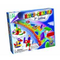 Creative Toys - Créative Toys Ct Jeu de Construction Blocs de Chardons Premier Coffret
